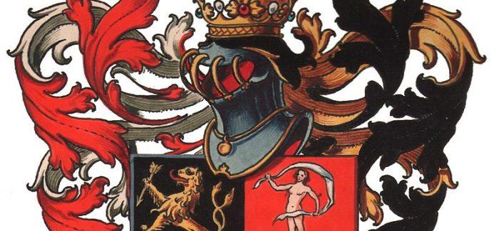 Predstavitev knjige Doktor Gregor Voglar – zdravnik na dvoru ruskega carja Petra I. Velikega