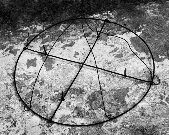 Fotografska razstava Andrej Perko: Mi hočemo živeti/We want to live