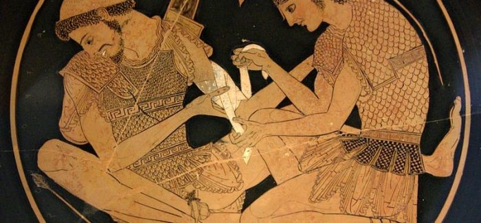 Cikel predavanj na izbrane arheološke teme