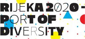 Predavanje Rijeka - Evropska prestolnica kulture 2020 @ Ullrichova hiša