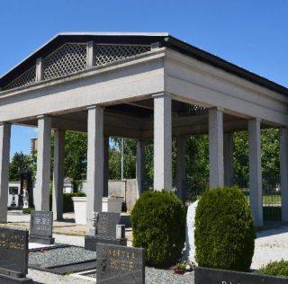 Spletna razstava Grobovi, pokopališča in grobišča 1. in 2. svetovne vojne