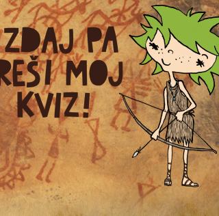 (Slovenski) Reši kviz