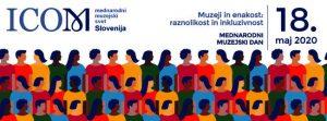 Mednarodni dan muzejev @ Prešernova in Mestna hiša, grad Khislstein