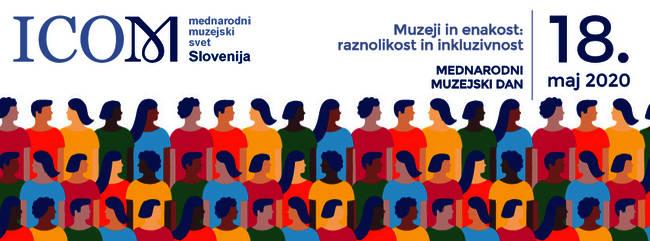 Mednarodni muzejski dan – Nagrobniki za naslednje generacije