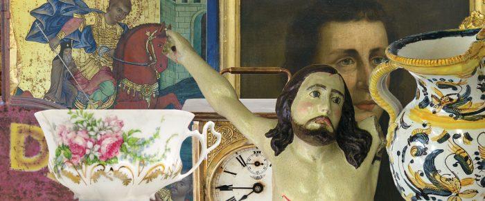 Odprtje razstave Nazaj k predmetu – Konservatorsko-restavratorski stik s preteklostjo