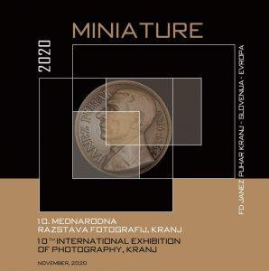Razstava Miniature 2020 @ Mestna hiša