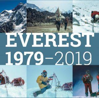 Razstava Everest 1979 – 2019