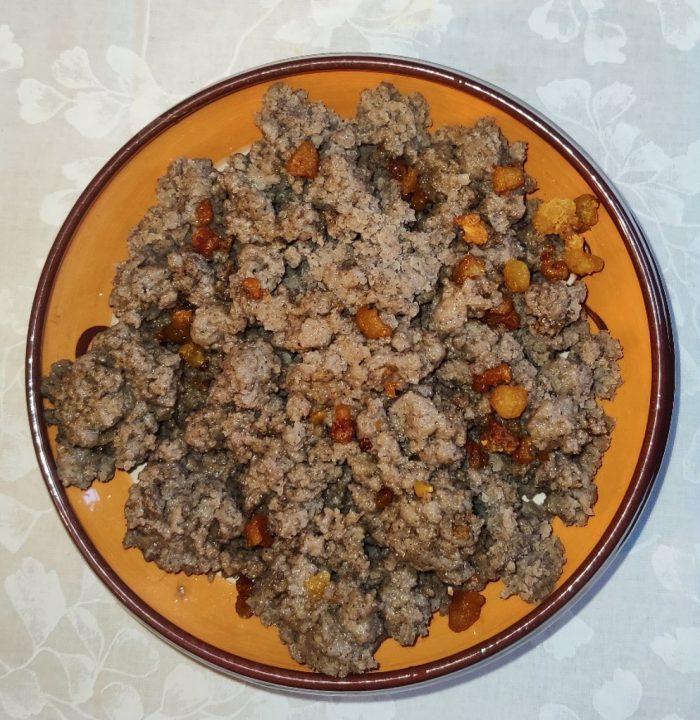 2. etnološki dan – Hrana na Gorenjskem