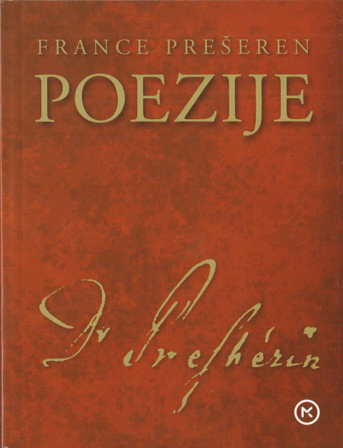 (Slovenski) Poezije male