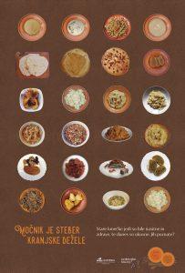 Odprtje razstave Kaša, žganci, zelje - Dediščina prehrane Gorenjske za sodobno rabo @ Grad Khislstein