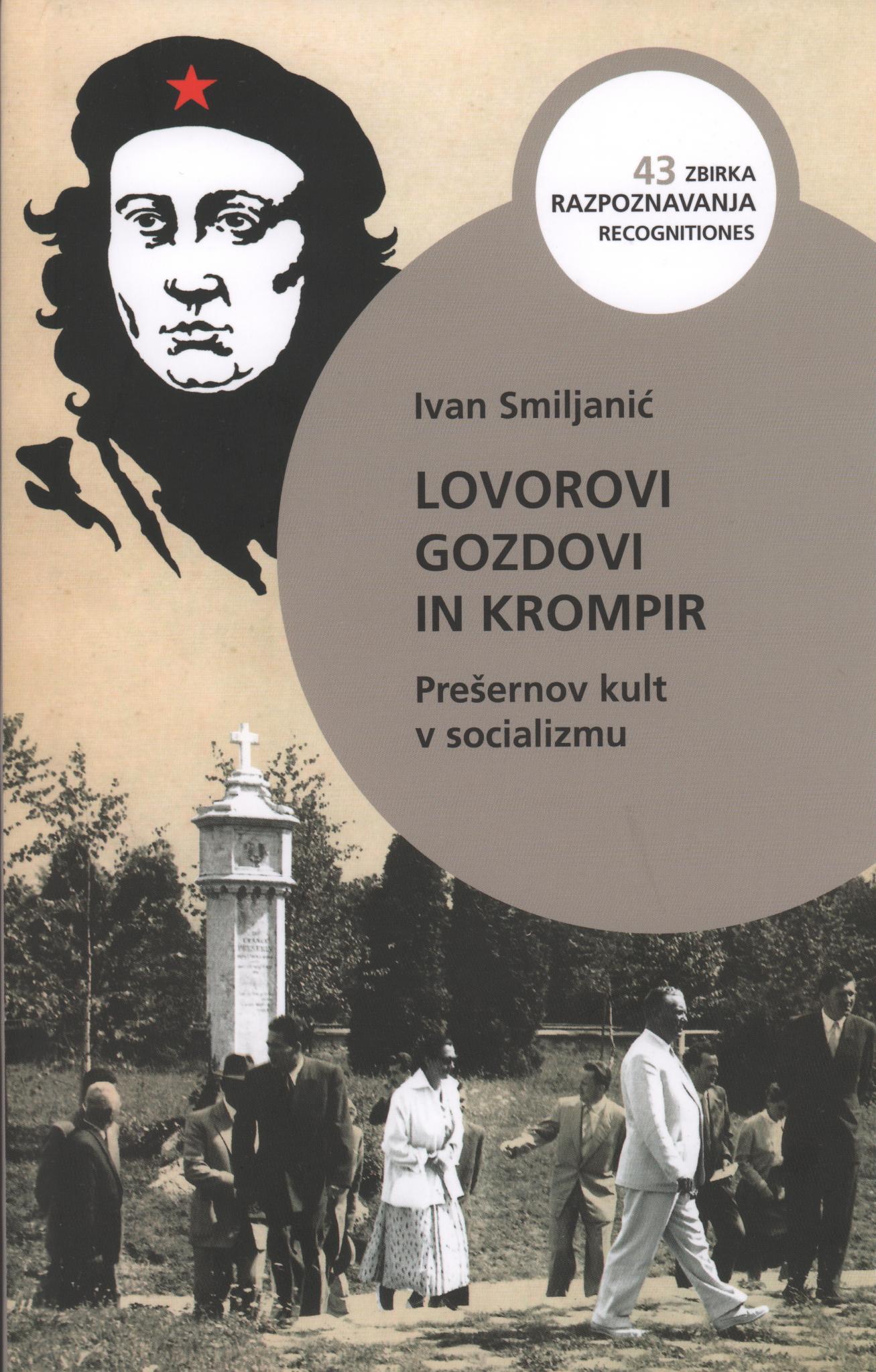 (Slovenski) Lovorovi gozdovi in krompir